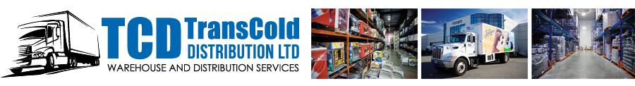 TransCold Distribution Ltd